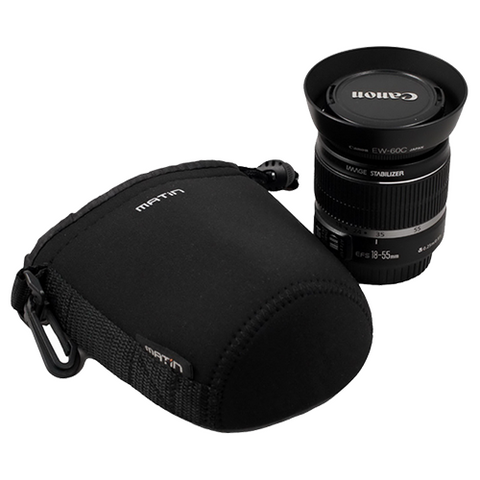 Middle-sized Lens Pouch Case