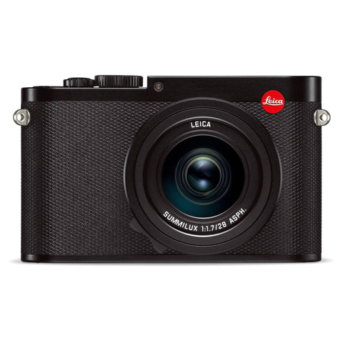 Leica Q Typ 116 Black Digital Camera