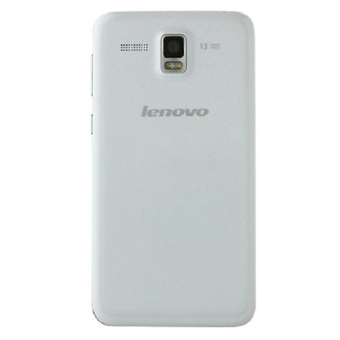 Lenovo Golden Warrior A8 16GB 4G LTE White (A806) Unlocked (CN Version)
