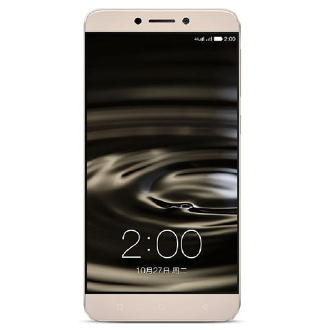 LeTV LeEco Cool 1 Dual 32GB 4G LTE Gold Unlocked