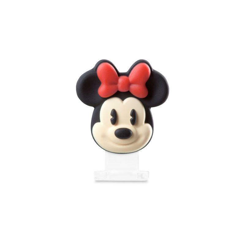 Bone Collection Minnie Mouse FE062-MN Wire Roll Wrap