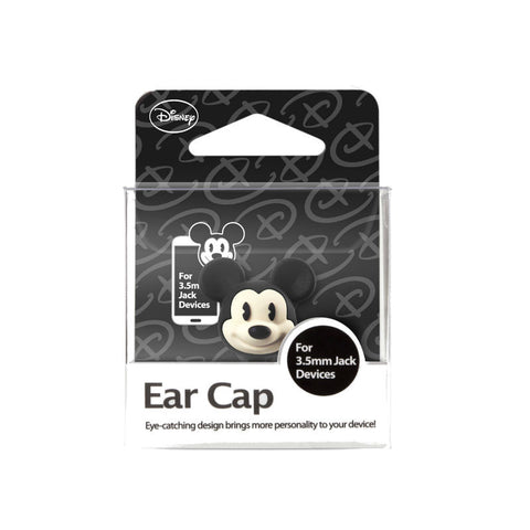 Bone Collection Mickey Mouse LF14061-MK Ear Cap