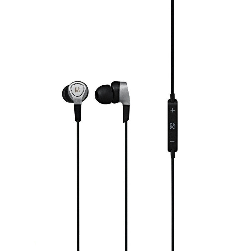 LG H3 HSS-F800 Handsfree by B&O Play Stereo Headset  (Silver)