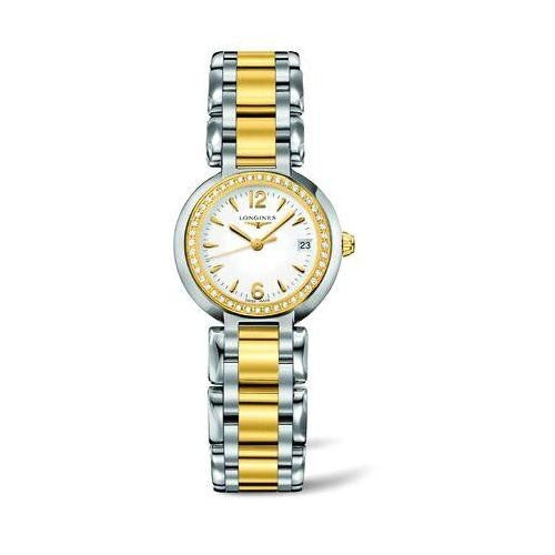 Longines Prima Luna L81105946 Watch (New with Tags)