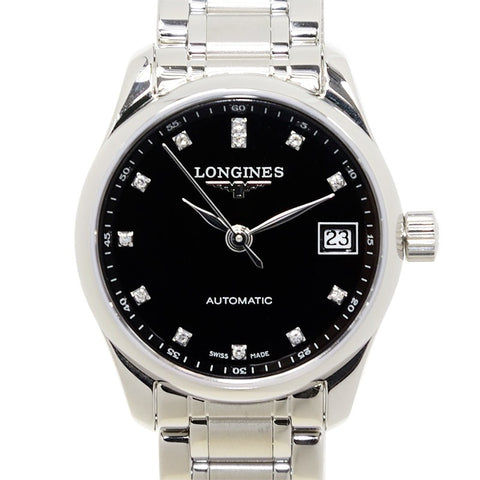 Longines Master Collection L21284576 Watch (New with Tags)