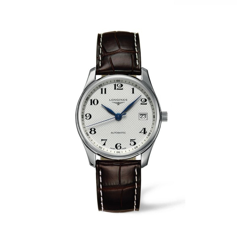 Longines Master Collection L25184783 Watch (New with Tags)