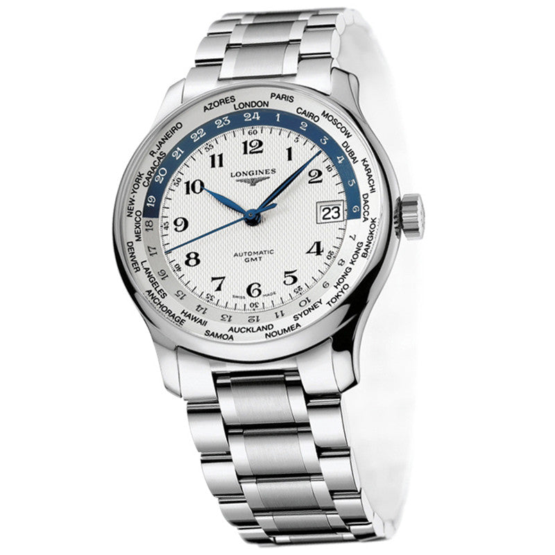 Longines Master Collection L26314706 Watch (New with Tags)