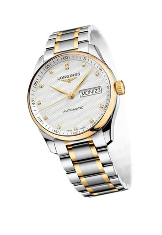 Longines Master Collection L27555777 Watch (New with Tags)