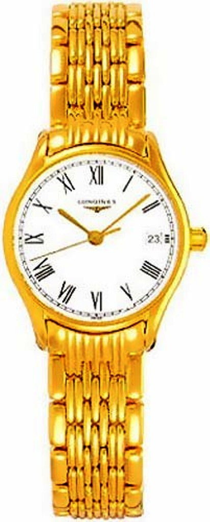 Longines Lyre L42592118 Watch (New with Tags)