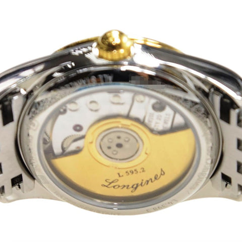 Longines Les Grandes L43983327 Watch (New with Tags)