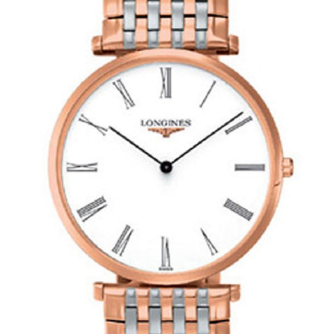 Longines La Grande Classique L47661117 Watch (New with Tags)