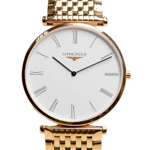 Longines La Grande Classique L47661118 Watch (New with Tags)