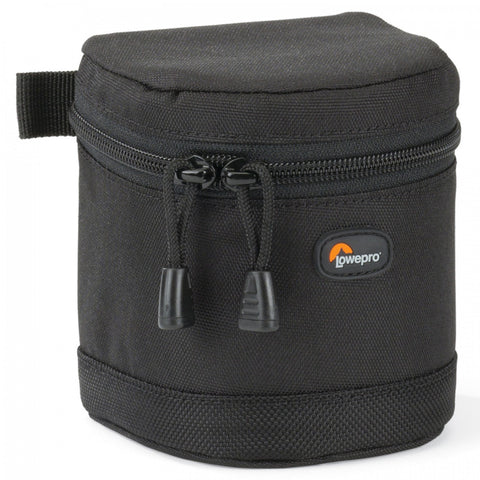 Lowepro Lens Case 9 x 9 cm Black