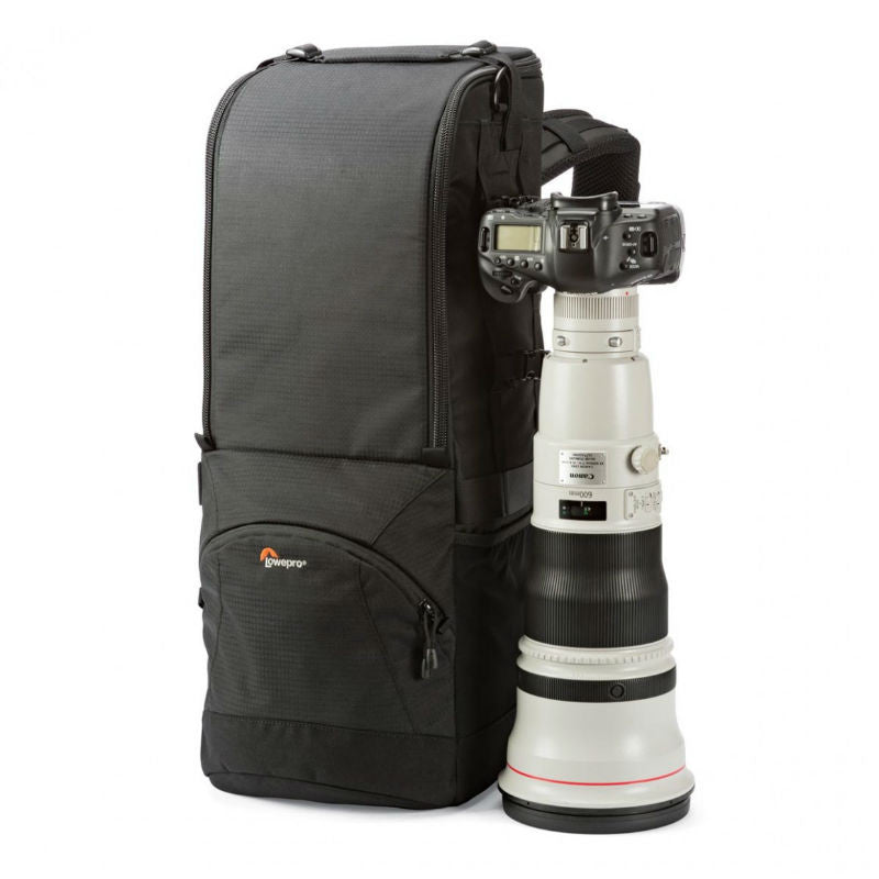 Lowepro Lens Trekker 600 AW III Telephoto Lens Backpack (Black)