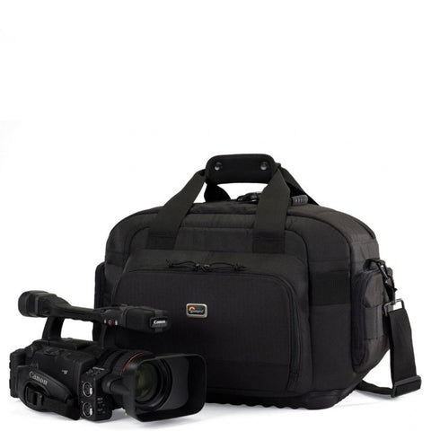 Lowepro Magnum DV 4000 AW Shoulder Bag (Black)