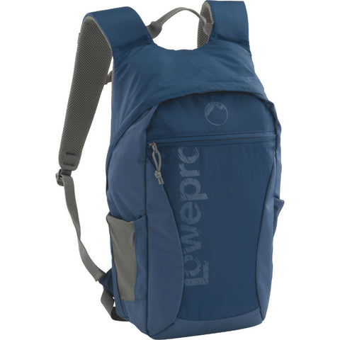 Lowepro Photo Hatchback 16L Camera Backpack (Galaxy Blue)