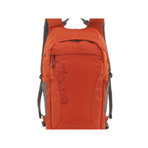 Lowepro Photo Hatchback 22L Camera Backpack (Pepper Red)