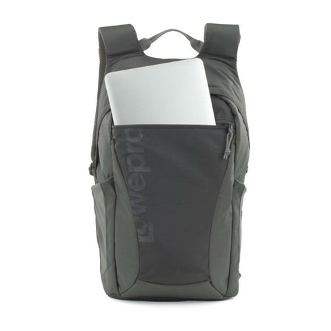 Lowepro Photo Hatchback 22L Camera Backpack (Slate Grey)
