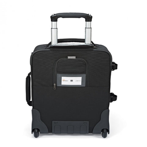 Lowepro Pro Roller x100 AW Rolling Camera Bag (Black)
