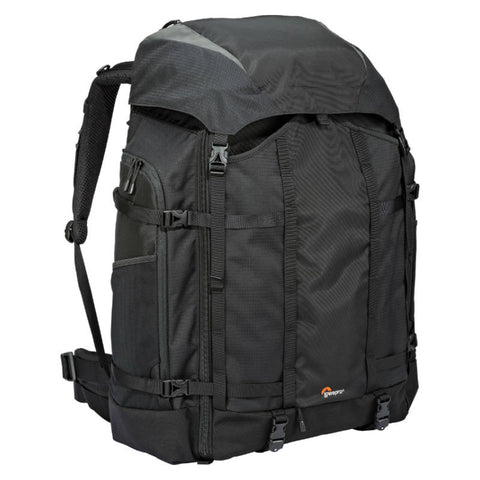 Lowepro Pro Trekker 650 AW Camera Backpack (Black)