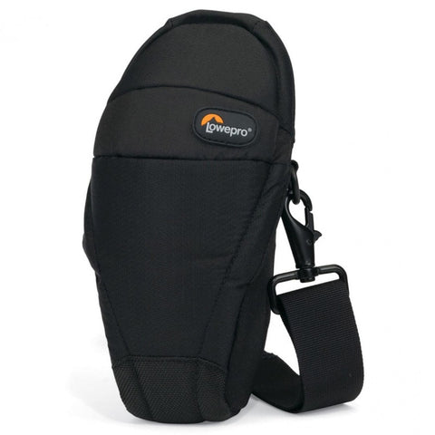 Lowepro S&F Quick Flex Pouch 55 AW (Black)