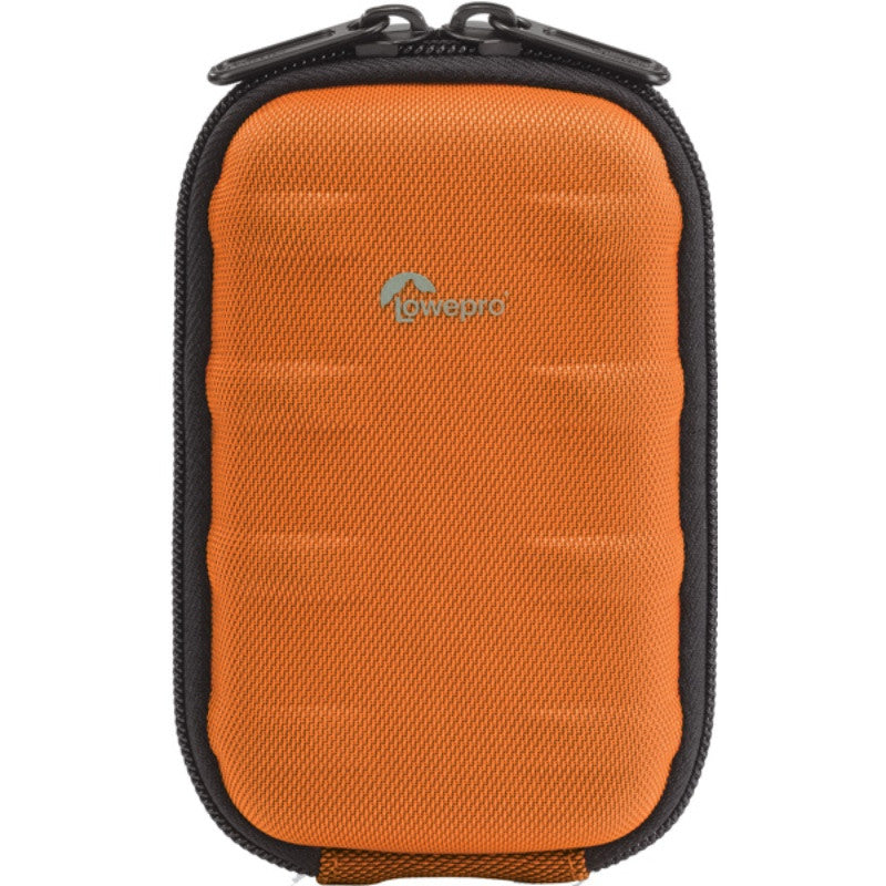Lowepro Santiago DV 25 Camera Pouch (Lowepro Orange)