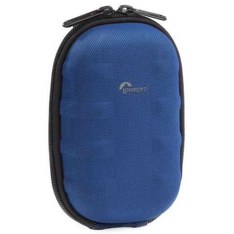 Lowepro Santiago DV 35 Camera Pouch (Blue)