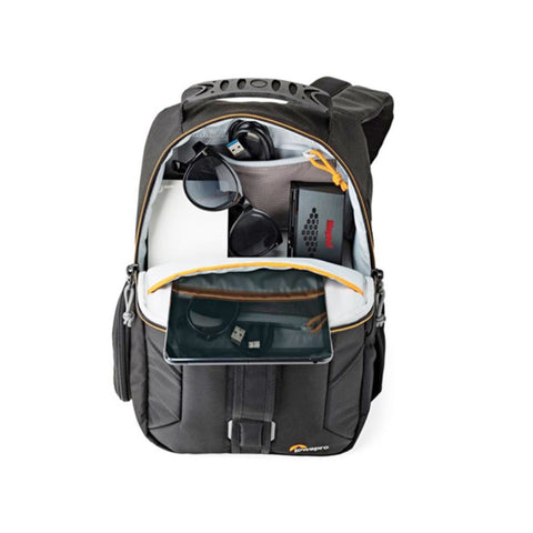 Lowepro Slingshot Edge 150 AW Digital Camera Sling Backpack (Black)