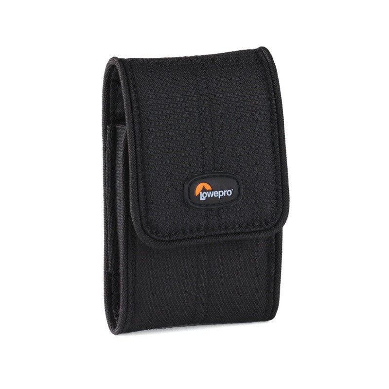 Lowepro Stockholm 10 Ultra Compact Camera Pouch (Black)