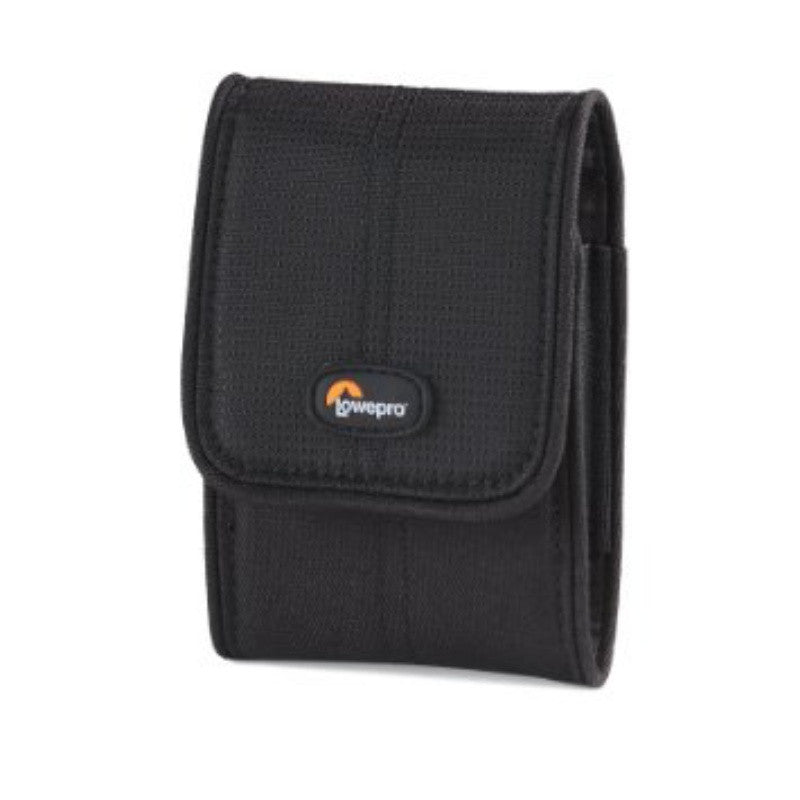 Lowepro Stockholm 20 Nylon Case for Compact Camera (Black)