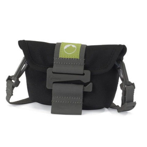 Lowepro Terraclime 10 Recycled Camera Bag (Black)