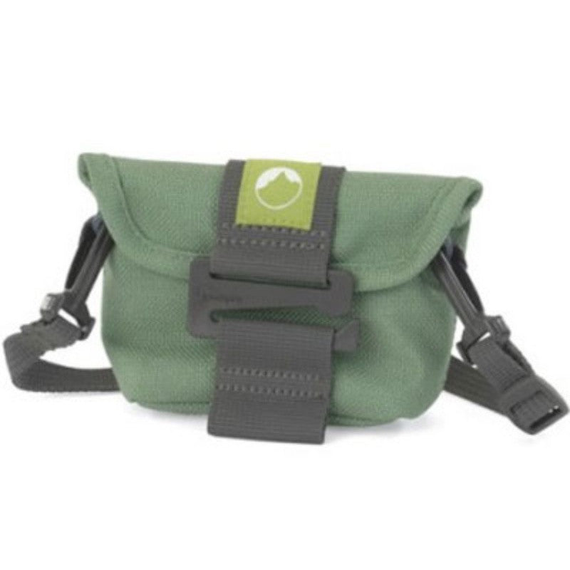 Lowepro Terraclime 10 Recycled Camera Bag (Grass)