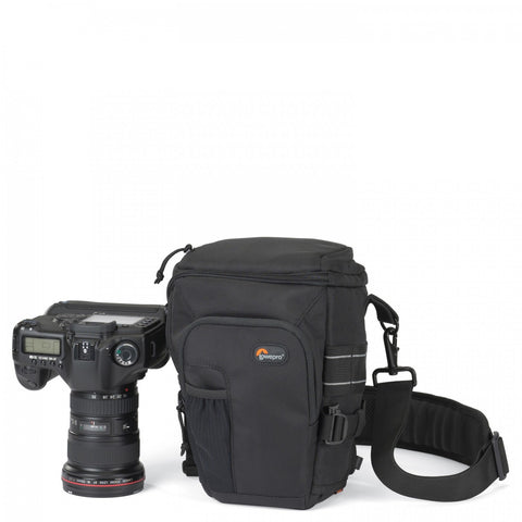 Lowepro Toploader Pro 70 AW Black Camera Bag