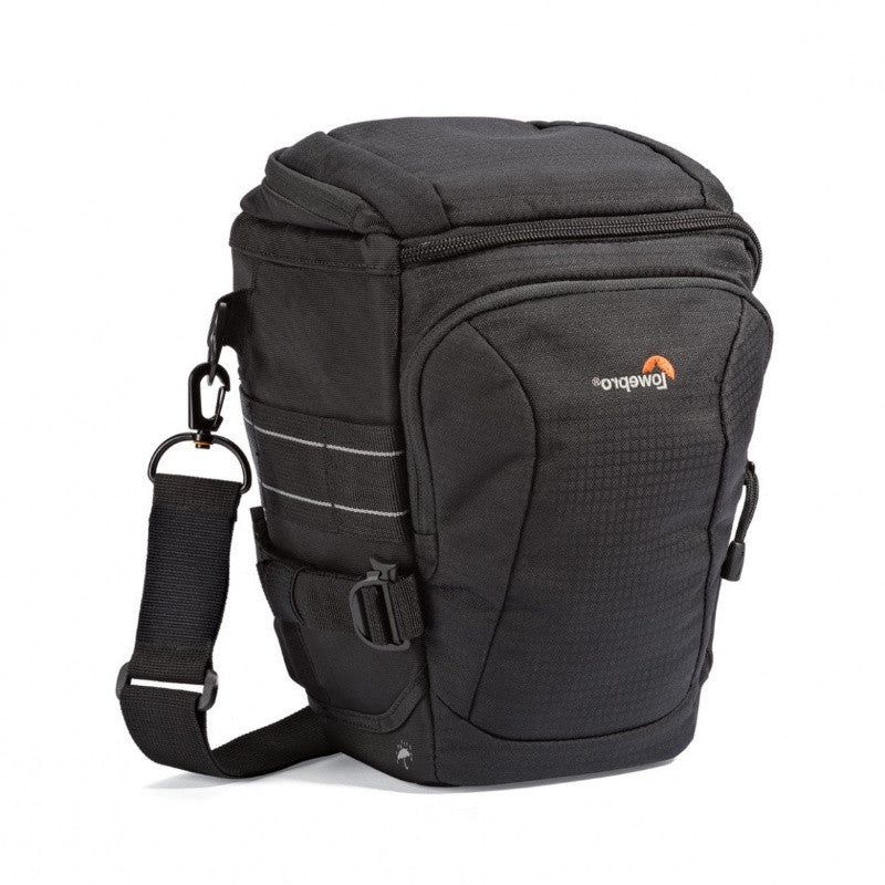 Lowepro Toploader Pro 70 AW II Camera Case (Black)