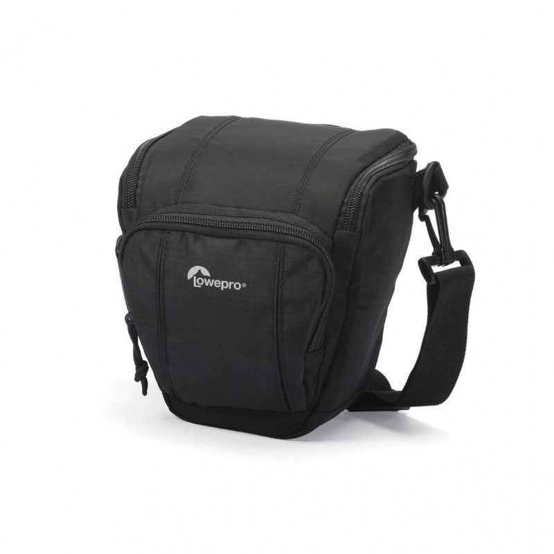 Lowepro Toploader Zoom 45 AW II Camera Case (Black)