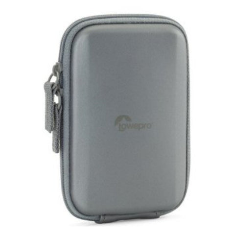 Lowepro Volta 20 Camera Pouch (Pewter Grey)