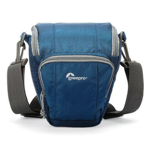 Lowepro Toploader Zoom 45 AW II Sea Blue