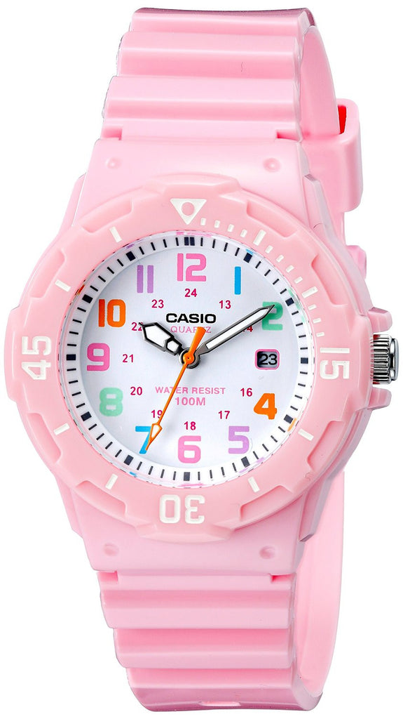 Casio Standard LRW-200H-4B2 Watch (New with Tags)