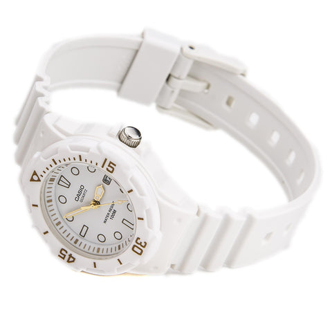 Casio Standard Analog LRW200H-7E2 Watch (New With Tags)