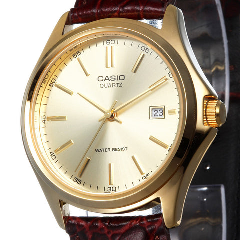 Casio Classic Analog LTP-1183Q-9A Watch (New with Tags)