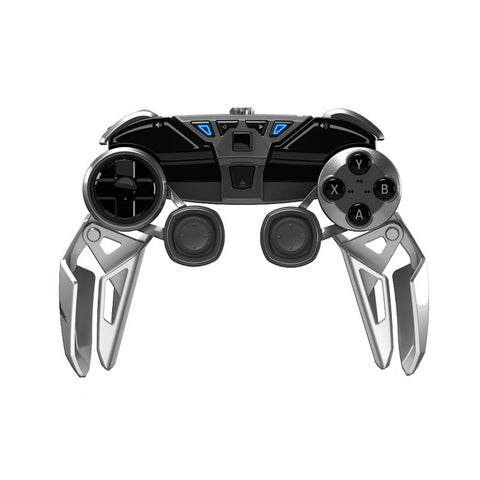 Mad Catz L.Y.N.X. 9 MCB322670001/04/1 Mobile Hybrid Controller (White)
