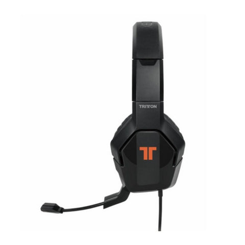 Mad Catz Tritton Trigger Stereo Headset For Xbox 360 TRI476760M02/02/1