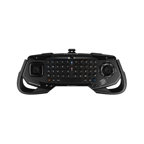 Mad Catz S.U.R.F.R Wireless Media and Game Controller MCB322720002/04/1 (Black)