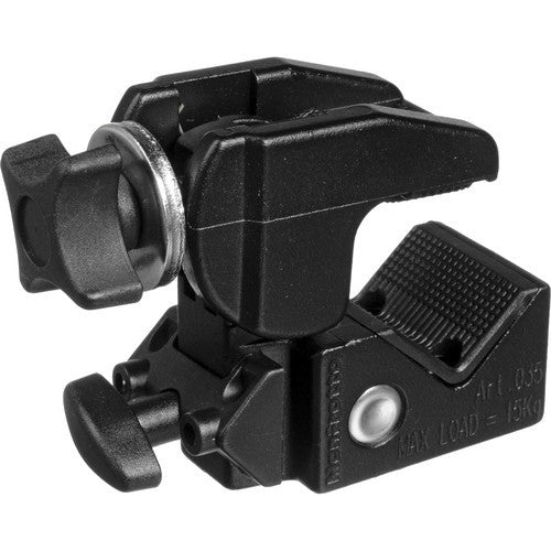 Manfrotto 035BN Binocular Super Clamp