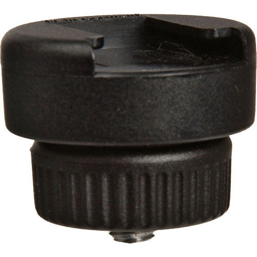Manfrotto 143S Flash Shoe 1/4 inch Male Attachment