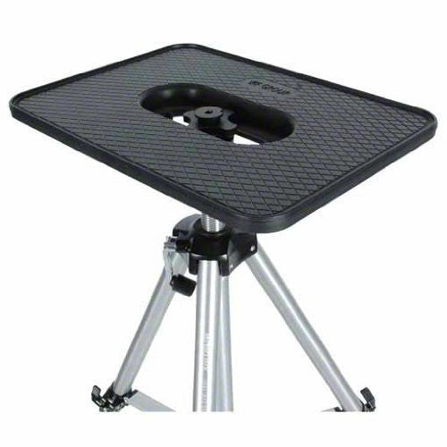 Manfrotto 183 Aluminium Table For Projectors