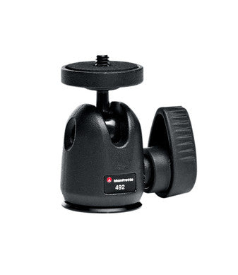 Manfrotto 209,492 Micro Ball Head