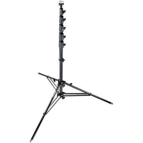 Manfrotto 269HDB-3U Super Giant Stand 3 leg levelling system