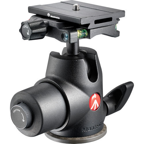 Manfrotto 468MGQ6 HydroStatic Ball Head for Q6