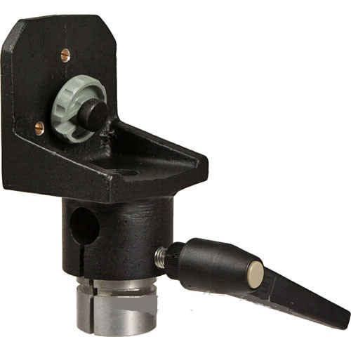 Manfrotto 824 Revolving Head Adaptor